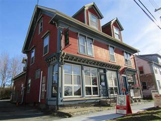 Comm/Ind for rent in 138 Water St, Shelburne, Nova Scotia, B0T 1W0