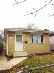 Single Family for sale in 709 West 82nd Street, Chicago, IL, 60620