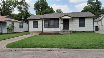Residential Property for sale in 1647 E 45th Place, Tulsa, OK, 74105