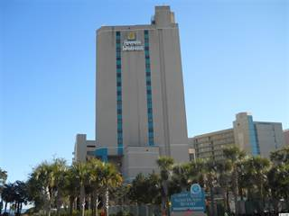 Condo for sale in 201 74th Ave N Sand Dunes Main Bldg 2828, Myrtle Beach, SC, 29572