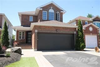 Single Family for sale in 75 SHERRING COURT, Ottawa, Ontario