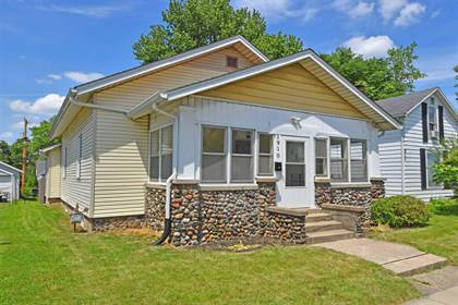 Residential Property for sale in 1910 Spring Street, Fort Wayne, IN, 46808
