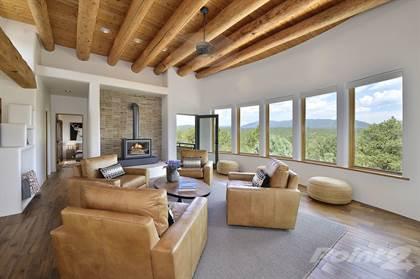 Residential Property for sale in 7757C Old Santa Fe Trail, Santa Fe, NM, 87505