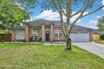 Residential Property for sale in 3145 SWOOPING WILLOW CT W, Jacksonville, FL, 32223