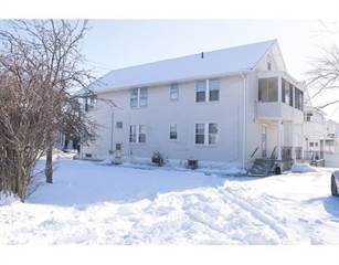 Multi-family Home for sale in 122- 124 Waverley Ave, Watertown, MA, 02472