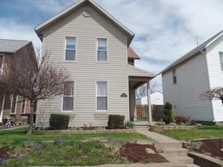 Single Family for sale in 316 Wilson Street, Newark, OH, 43055