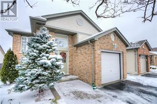 Condo for sale in 335 LIGHTHOUSE ROAD , London, Ontario