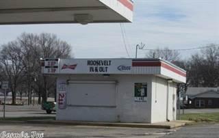 Comm/Ind for sale in 1101 E Roosevelt Road, Little Rock, AR, 72206