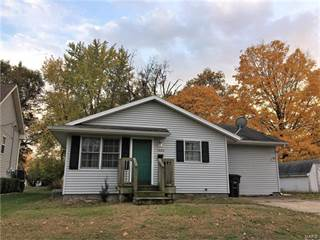 Single Family for sale in 1004 East Oak, Greenville, IL, 62246
