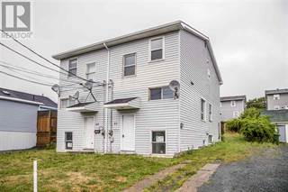 Multi-family Home for sale in 49-51 High Street, Dartmouth, Nova Scotia, B2W1C6