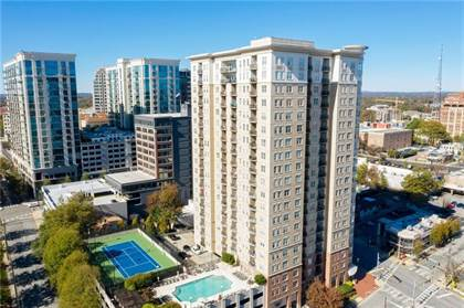 Residential Property for sale in 325 E Paces Ferry Road NE 1803, Atlanta, GA, 30305