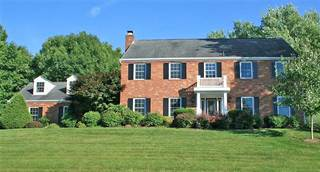 Single Family for sale in 113 Fireside Drive, McMurray, PA, 15317