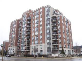 Apartment for rent in 51 TIMES AVENUE, Markham, Ontario