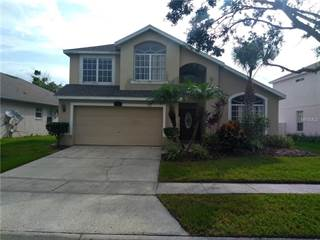 Single Family for sale in 909 LAKE BISCAYNE WAY, Meadow Woods, FL, 32824