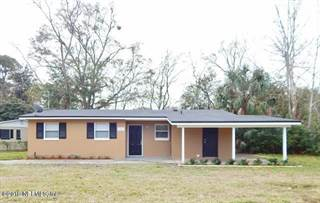 Single Family for sale in 9356 NORFOLK BLVD, Jacksonville, FL, 32208