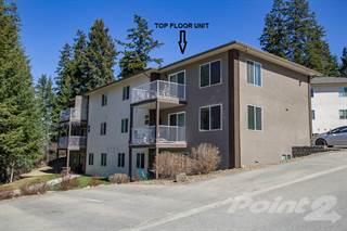 Townhouse for sale in 1449 1 Avenue NE, Salmon Arm, British Columbia, V1E 0C4