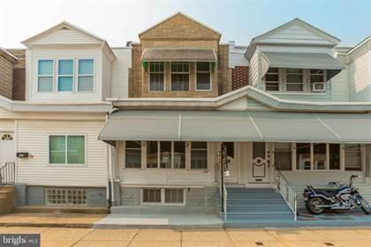 Residential Property for sale in 2748 EDDINGTON STREET, Philadelphia, PA, 19137