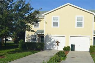 Townhouse for sale in 5281 Leeds RD, Fort Myers, FL, 33907