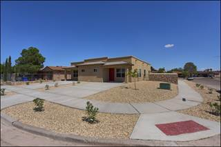 Multi-family Home for sale in 610 DRYDEN Road, El Paso, TX, 79907