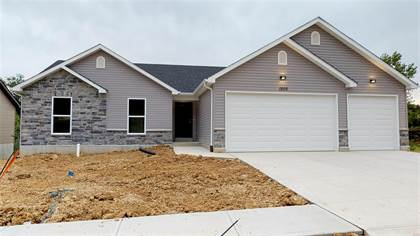 Residential Property for sale in 0 Cambridge II @ Providence, Herculaneum, MO, 63048