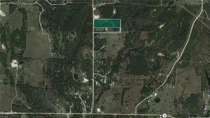 Lots And Land for sale in Ns 361 Road, Seminole, OK, 74868