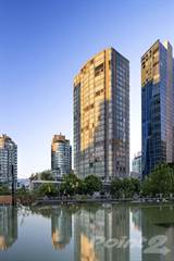 Apartment for rent in Bayview at Coal Harbour - Two Bedroom, Vancouver, British Columbia