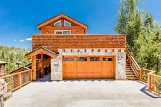 Single Family for sale in 13155 Hillside Drive, Truckee, CA, 96161