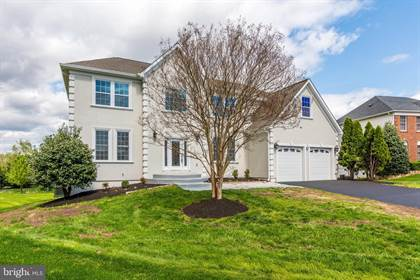 Residential Property for sale in 22646 TAYLORSTOWN HUNT COURT, Ashburn, VA, 20148