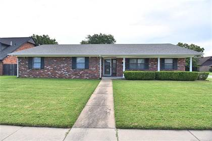 Residential Property for sale in 4743 S 69th Avenue W, Tulsa, OK, 74145