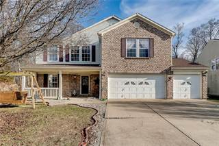 Single Family for sale in 5503 Front Point Court, Indianapolis, IN, 46237
