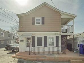 Multifamily for sale in 44 Crawford Street, West Warwick, RI, 02893