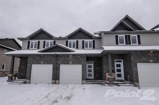 Townhouse for sale in 45 Chad Street, Petawawa, Ontario, K8H 0G9
