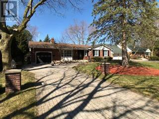 Single Family for sale in 1625 KATHRYN DR, London, Ontario, N6G2R7