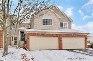 Townhouse for sale in 210 Nicole Drive E, South Elgin, IL, 60177