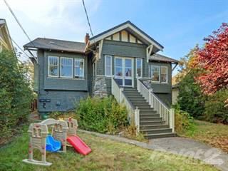 Multi-family Home for sale in 530 Harbinger, Victoria, British Columbia
