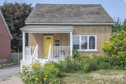 Residential Property for sale in 327 JOFFRE-BELANGER WAY, Ottawa, Ontario, K1L 5K5