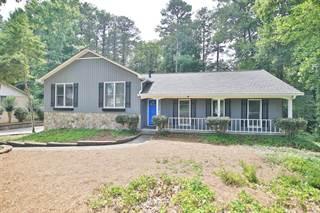 Single Family for sale in 221 Blue Sky Drive, Marietta, GA, 30068