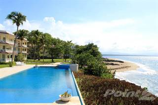 Condo for rent in Pristine 2 Bed Oceanfront Penthouse | With Loft, Roofed Terrace & Sun Deck | Gated Residential, Sosua, Puerto Plata