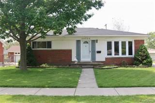 Single Family for sale in 26529 W Warren Street, Dearborn Heights, MI, 48127