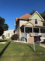 Single Family for sale in 342 Carr Street, Jackson, MI, 49201