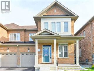 Single Family for sale in 15 TAURUS RD, Brampton, Ontario, L7A4E7