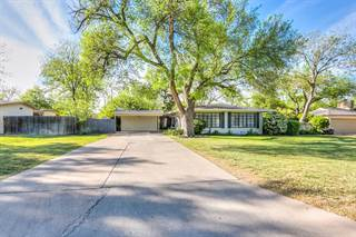Single Family for sale in 2612 W Twohig Ave, San Angelo, TX, 76901