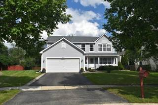 Single Family for sale in 211 Troy Court, Romeoville, IL, 60446