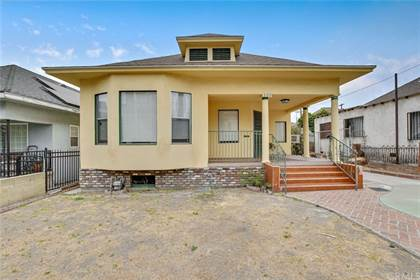 Residential Property for sale in 2129 E 4th Street, Los Angeles, CA, 90033