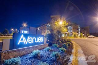 Apartment for rent in The Avenues Apartments - A1, Raleigh, NC, 27604