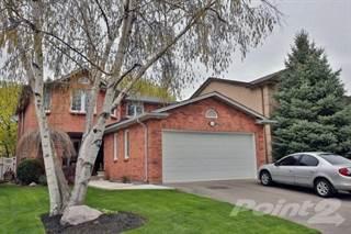 Single Family for sale in 1233 THORPE Road, Burlington, Ontario