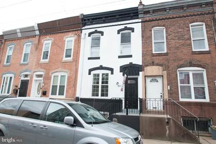 Residential Property for sale in 2214 MOORE STREET, Philadelphia, PA, 19145