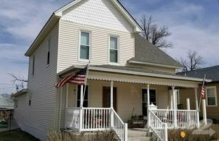 Residential for sale in 1025 Belleview, La Junta, CO, 81050