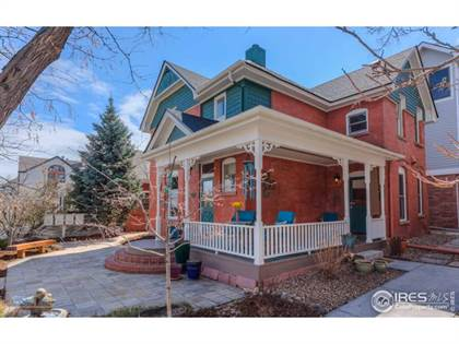 Residential Property for sale in 1820 Pearl St D, Boulder, CO, 80302