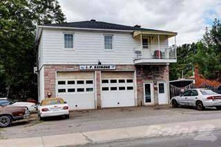 Comm/Ind for sale in 17575A Boul. Gouin O., Montreal, Quebec